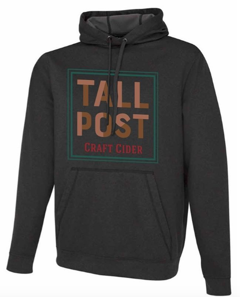 Tall Post Craft Cider Sweater